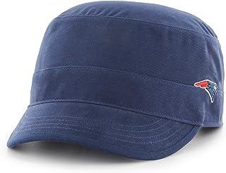 NFL Adult Women s NFL Women s Shipmate OTS Cadet Military-Style Adjustable  Hat ddbe27454