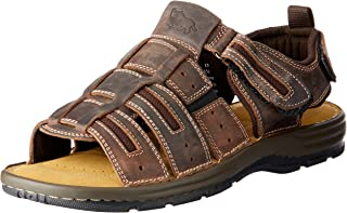 Wild Rhino Men's Dubbo Shoes