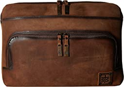 The Baroness Large Laptop Bag