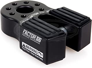 Factor 55 00050-04 Winch Shackle Mount