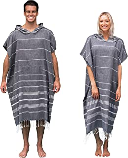 Best surfing towel poncho Reviews