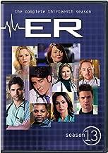 ER: S13 (DVD)
