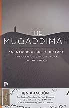 The Muqaddimah: An Introduction to History - Abridged Edition (Princeton Classics: Bollingen)