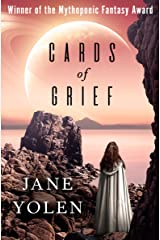 Cards of Grief Kindle Edition
