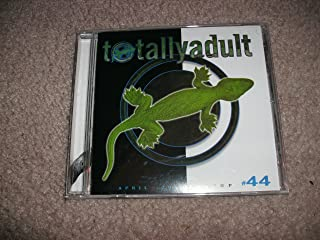 THE ALBUM NETWORK TOTALLY ADULT APRIL 2000 TUNE UP # 44