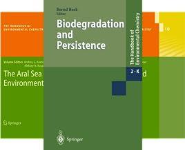 The Handbook of Environmental Chemistry (35 Book Series)
