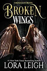 Broken Wings (The Chronicles of Brydon Book 1) Kindle Edition