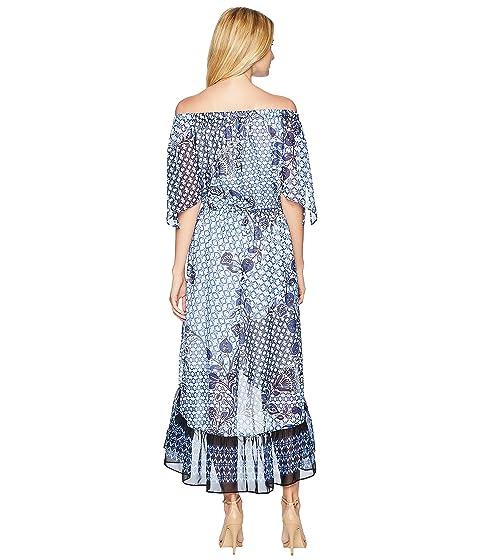Shoulder Low Dress Nine Off High the HMC West zwqY8YgHI
