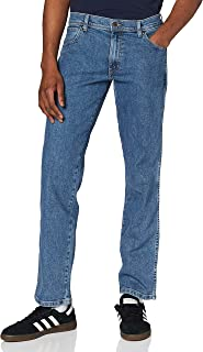 Wrangler Men's Regular Fit' Jeans