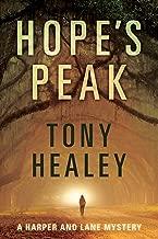 Hope's Peak (Harper and Lane Book 1)