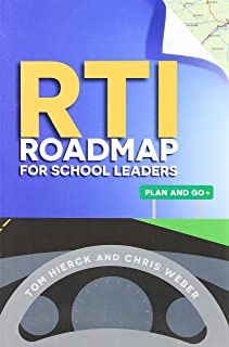 RTI Roadmap for School Leaders: Plan and Go