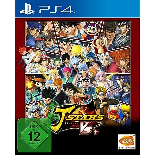 Anime PS4 Games: Amazon co uk