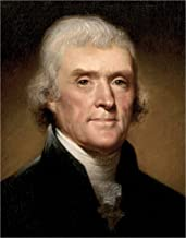 Official United States Presidential Portrait Series: THOMAS JEFFERSON (8