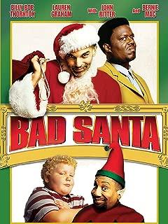 Best watch bad santa Reviews