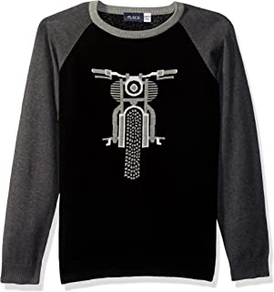 children's place boys sweaters