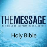 Free Bible The Message Online and Offline Bible Free download for Kindle Fire New Testament and Old Testament Daily Devotionals Daily Verse Bible Study Audio Bible