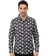 Flourish Long Sleeve Shirt