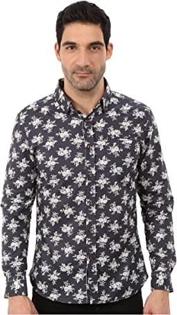 Flourish Long Sleeve Shirt