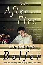 Best after the fire novel Reviews