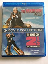 The Naked Gun: From the Files of Police Squad! / The Naked Gun 2 1/2: The Smell of Fear [Blu-ray]