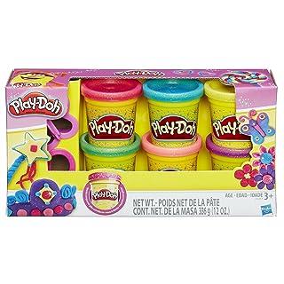 مجموعة Play-Doh Sparkle
