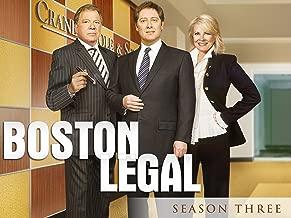 Best boston legal season 3 Reviews