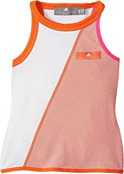 adidas Kids - Stella McCartney Tank Top (Little Kids/Big Kids)