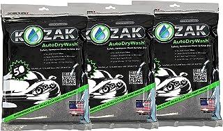 Kozak Auto Drywash Cloth