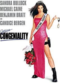 Best miss congeniality free watch online Reviews