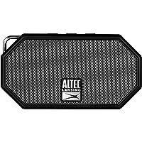 Altec Lansing IMW258 Mini H2O 3 Bluetooth Waterproof Speaker - Refurbished