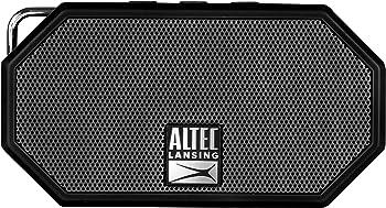 Altec Lansing IMW258 Mini H2O 3 Bluetooth Waterproof Speaker