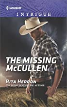 The Missing McCullen (The Heroes of Horseshoe Creek Book 5)