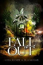 表紙: Fallout (English Edition) | Lisa Henry