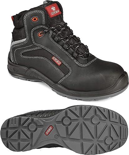 PSH 70004409_ 380Premium BP 804S3SRC chaussure de segurada et de travail