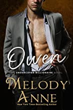 Owen (Undercover Billionaire Book 3)