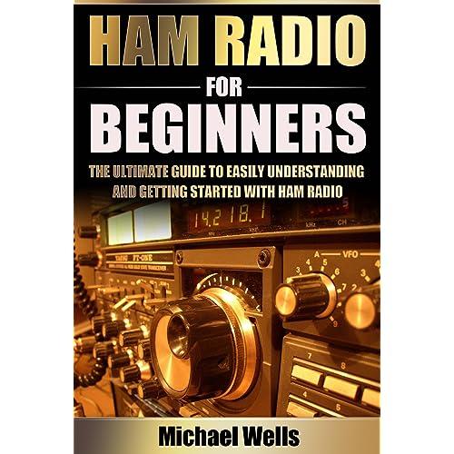Amazon. Com: ham radio handbook: beginners guide to understanding.