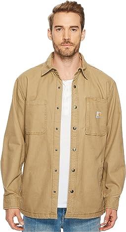 Carhartt - Rugged Flex® Rigby Shirt Jacket