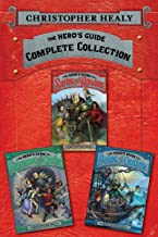 The Hero's Guide Complete Collection: The Hero's Guide to Saving Your Kingdom, The Hero's Guide to Storming the Castle, Th...