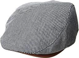 SDH3323 - Linen Blend Stripe Driver