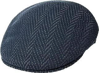 Men's Lg Herringbone 504 Flat Ivy Cap Hat
