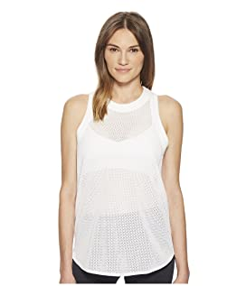 Yoga Fitted Cotton Touch Tank Top CG0153
