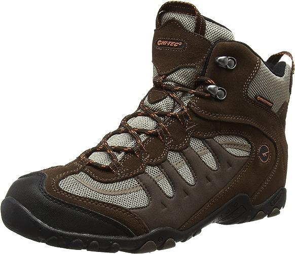 Hi-Tec Penrith Mid WP, Chaussures de Randonnée Hautes Homme