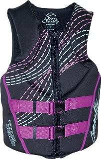 CWB Connelly Skis Women's U-Hinge Neoprene Vest - Small