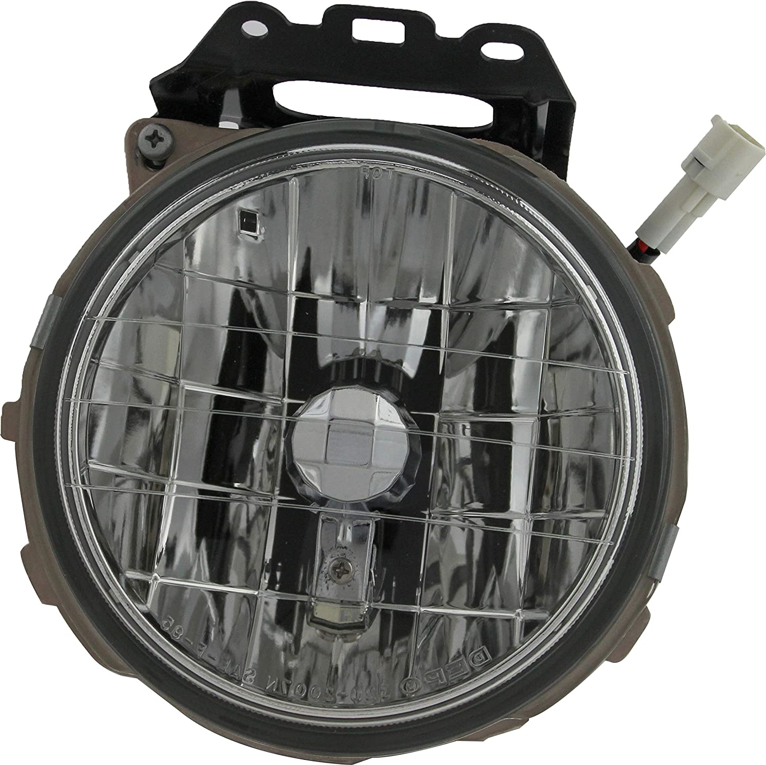 JP Auto 本店 Front Fog ランキング総合1位 Light Lamp Outback Baja With Subaru Compatible