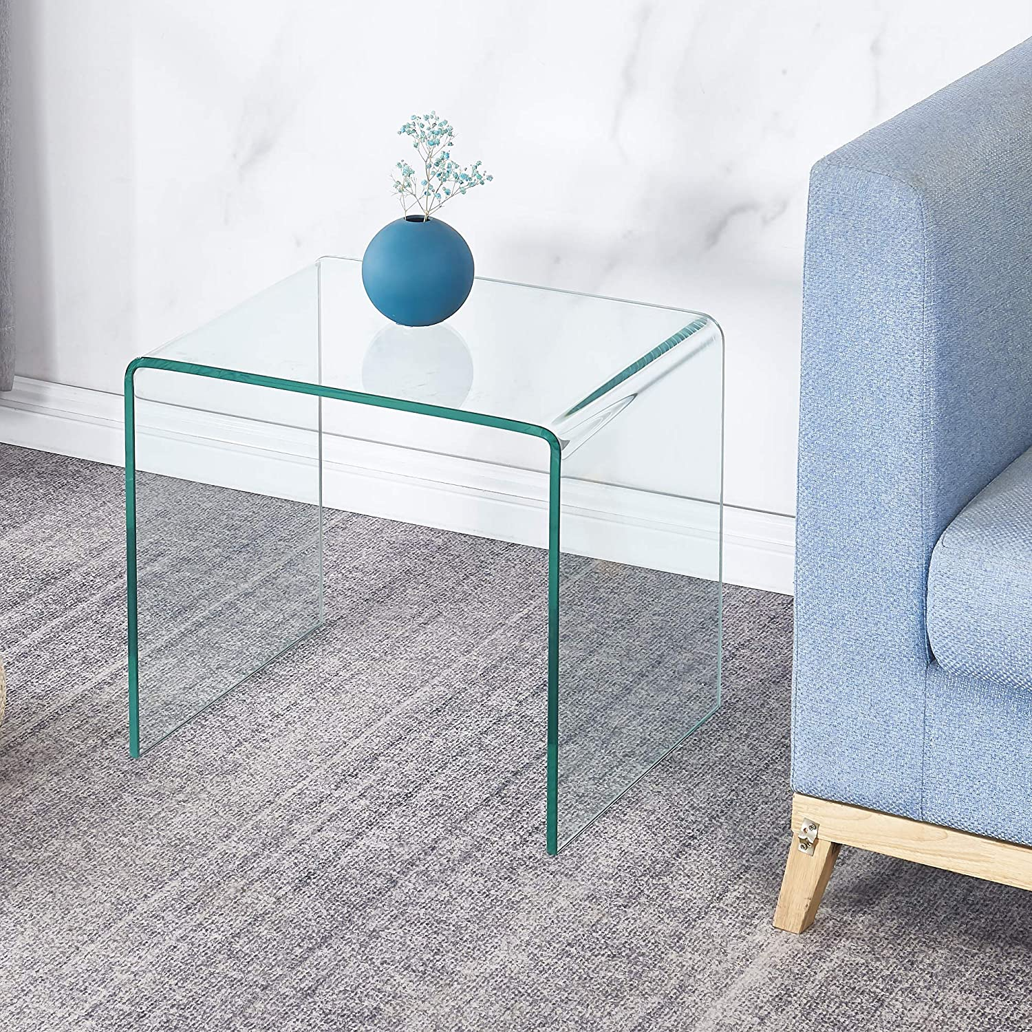 Glass End Selling Chicago Mall rankings Tables Living Room Table Beside S Sofa