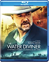Water Diviner, The (BD)