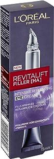 L'Oréal Paris Revivalist Filler [+HA] Replumping Eye Cream 15ml