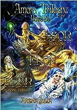 Amora Trilogy: Boxed Set