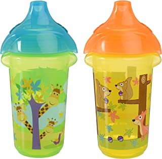 1pcs Baby Bottle Top Spill Proof Assorted Any Drinking Toddler Babyfirst