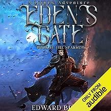 Eden's Gate: The Sparrow: A LitRPG Adventure, Book 2